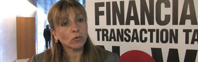 L'europarlamento dice sì alla Tobin Tax. Chi l'ha proposta? Una socialista greca