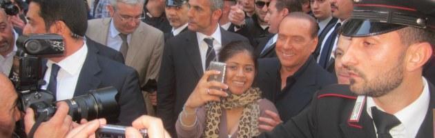 Monza, la lotta all'ultimo voto di Lega e Pdl. Ma Berlusconi ostenta fair play