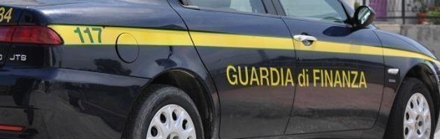 Evasione, scovati 571 furbetti da inizio anno dalla Guardia di Finanza nel nordovest