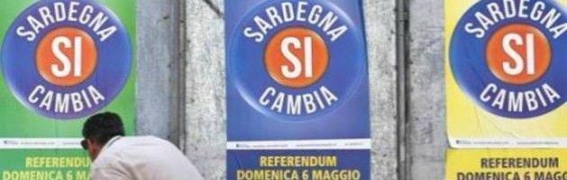 Sardegna e province: referendum ne abolisce 4, fuori oltre 500 dipendenti