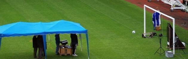 La Fifa accelera sulla tecnologia: Hawk-Eye e GoalRef contro i gol fantasma