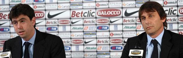 """Calcioscommesse, Conte: """"Totale estraneità ai fatti, mia integrità nota a tutti"""""""
