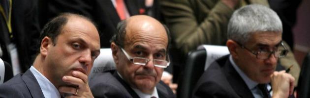 """Casini chiede appuntamento a Bersani e Berlusconi: """"Dicano se sostengono Monti"""""""