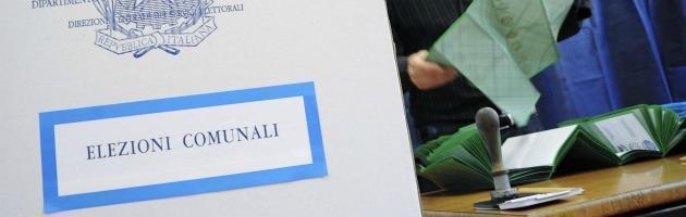 Amministrative, l'affluenza cala del 6%. Sardegna, raggiunto quorum 'anticasta'