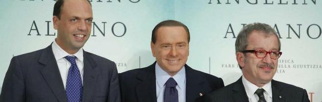 """Maroni riapre al Pdl, poi rallenta: """"Alleanze? Cose da Prima Repubblica"""""""