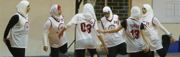 Olimpiadi di Londra, l'Arabia Saudita unico paese senza donne