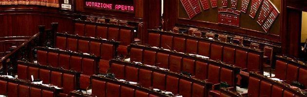 """I partiti chiudono i bilanci, ma i tesorieri avvertono: """"Il 2012 sarà duro"""""""