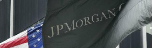 La vera storia del buco di JP Morgan