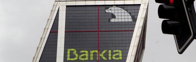 Crisi, la Spagna sprofonda, i tassi volano. Vicino intervento del salva Stati