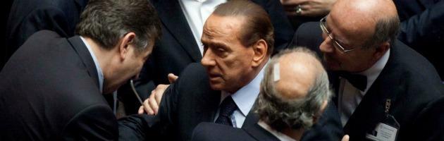 """B.: """"Grillo è figlio dell'antipolitica. Candidato io? Me lo sto chiedendo"""""""