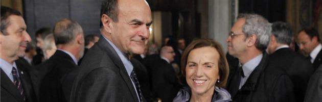 """Bersani: """"Esodati, buco inaccettabile"""". Proposta del Pd sfida il governo"""