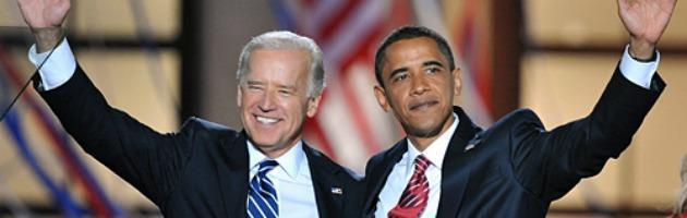 Usa, Biden apre sui matrimoni gay. Ma per Obama è una mossa rischiosa