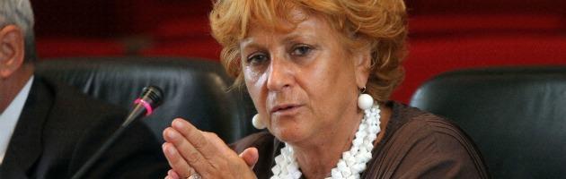 """Ilda Boccassini contro Antonio Ingroia: """"Lui come Falcone? Come si permette"""""""