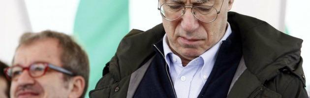 """Umberto Bossi: """"Io e Berlusconi potremmo tornare. E nella Lega comando ancora io"""""""