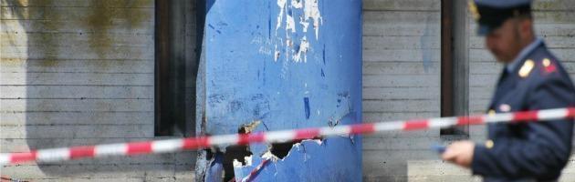 """Brindisi, la Cancellieri conferma: """"L'uomo nel video è il presunto killer"""""""