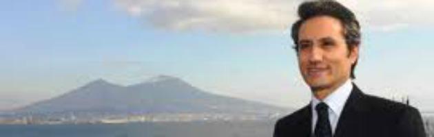 Napoli, tre milioni al portale web regionale. Le tv locali contro il presidente Caldoro