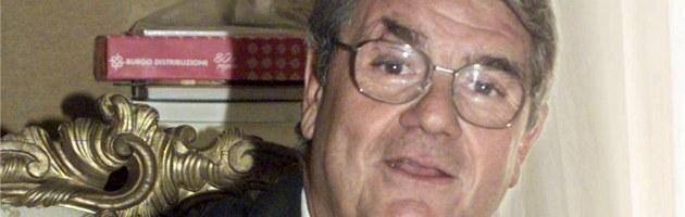 """""""Mannino temeva di essere ucciso e diede il via alla trattativa Stato-mafia"""""""