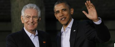 """G8, bisogno di """"crescita e posti di lavoro"""". Timori su Grecia ed Eurozona"""