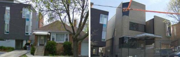 Caso Lusi, ecco la casa di lusso a Toronto costruita coi soldi della Margherita
