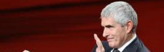 """Casini chiude il Terzo Polo: """"E' stato fondamentale, onore a chi vi ha partecipato"""""""