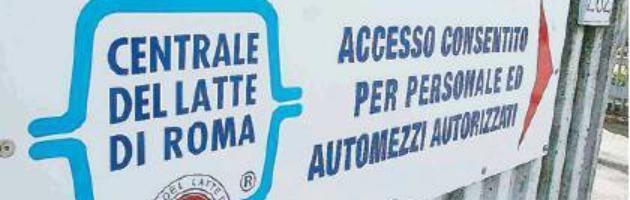 Alemanno non vuole il latte: svende l'Acea, ma lascia la Centrale a Parmalat