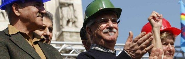 Terremoto Emilia, i sindacati rinviano la manifestazione del 2 giugno