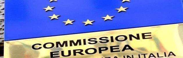 Crisi, la Commissione Ue taglia le stime di Monti sull'Italia. Ma anche sull'Eurozona