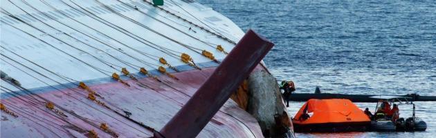Costa Concordia, il processo sarà notificato attraverso internet