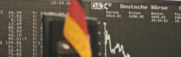 Crisi, e ora gli hedge fund scommettono al ribasso sui titoli di Germania e Olanda
