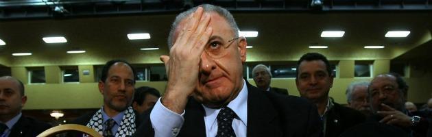 Salerno, Procura chiede nuova proroga delle indagini su sindaco De Luca
