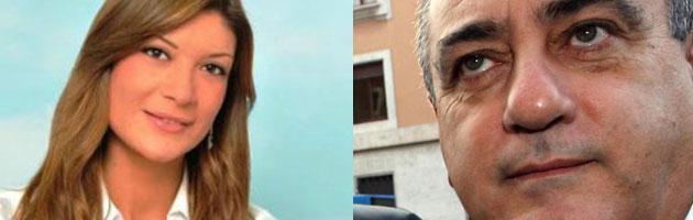 Napoli, l'ex meteorina Giovanna Del Giudice conserva l'assessorato in provincia