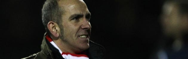 Inghilterra, Di Canio indagato dalla Football Association per razzismo