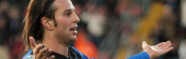 """Calcioscommesse, Doni su Conte: """"Tutti sapevamo della combine"""""""
