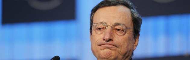 """Eurocrisi, giornali tedeschi all'attacco di Draghi: """"Così ci riporterà a Weimar"""""""
