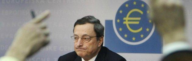 """Falchi di Berlino contro Draghi: """"Vogliamo veto tedesco in Bce"""""""