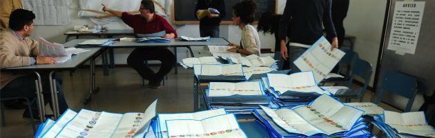Ballottaggi, affluenza in calo. La sfida a Parma, Genova e Palermo