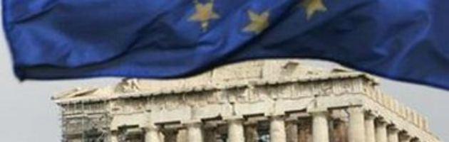 Elezioni in Grecia, la sinistra favorita pensa di rivedere gli accordi