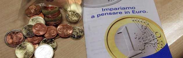 I tedeschi accusano: l'Italia entrò nell'euro con il trucco