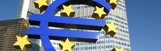 """Allarme Bce: """"Crollo utili per piccole e medie imprese italiane. Serve credito"""""""