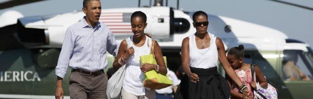 Usa: neonati bianchi in minoranza. Sorpassati da neri, ispanici e asiatici