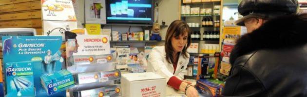 """Nelle parafarmacie 230 medicinali in più. """"Non è vero: li vendevamo già"""""""