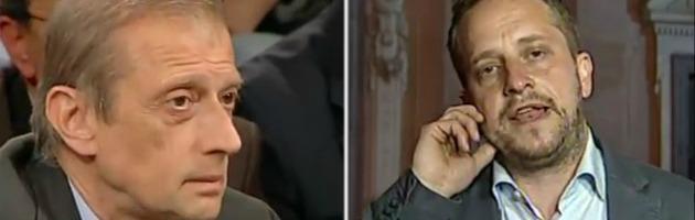 """Grillo: """"No ai Cinque Stelle nei talk show Chi va da ora fa una scelta di campo"""""""