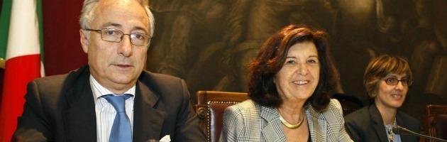 Governo, corruzione: Italia come Ghana e Macedonia anche se i reati diminuiscono
