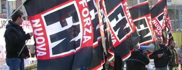Torino, annullata manifestazione di Forza Nuova che celebrava la restituzione di Fiume all'Italia