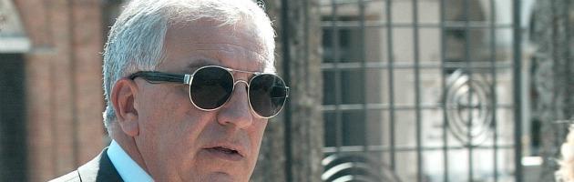 Finmeccanica: indagato consigliere d'amministrazione Franco Bonferroni