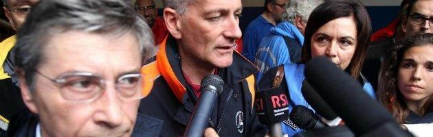 """Terremoto, Gabrielli: """"Gli emiliani si sono comportati meglio degli aquilani"""""""