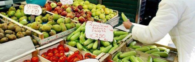 Istat: a maggio inflazione giù dello 0,1%. Ma il carrello della spesa costa di più