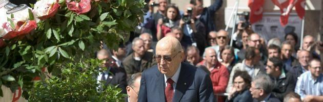 """Rizzotto, dopo 64 anni i funerali di Stato: """"Corleone non è solo Riina e Provenzano"""""""