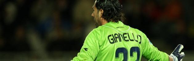 Calcioscommesse, il Napoli rischia deferimento e addio all'Europa