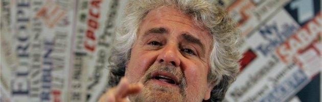 """Grillo e i 5 Stelle sui giornali: prima erano demagogia, oggi sono """"politica vera"""""""